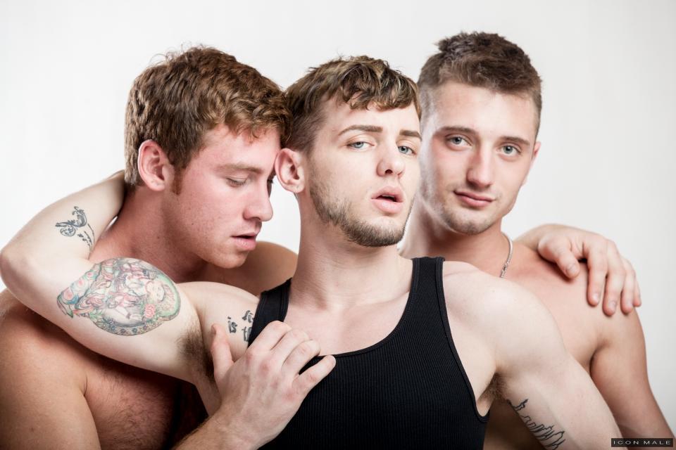 Gay Brothers porno vidГ©o