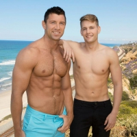 Conrad and Shaw, Sean Cody