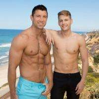 Conrad and Shaw, Sean Cody