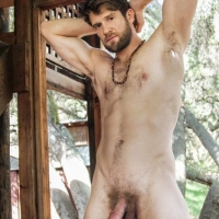 "Colby Keller ""The Cult"""
