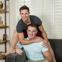 Curtis and Dean Bareback At Sean Cody