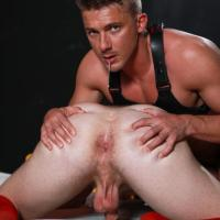 Dacotah Red, Jake Porter
