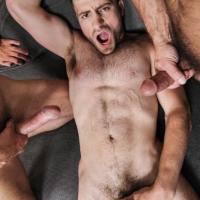 Dalton Briggs, Dirk Caber, Vincent Diaz