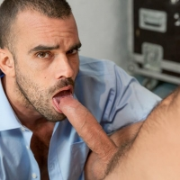 Damien Crosse & Theo Ford Another Life