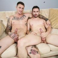 Dane Stewart, Casey Jacks
