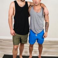 Dante Colle and Vadim Black