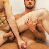 Dario beck and Massimo Piano