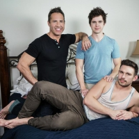 Dean Phoenix, Will Braun, Casey Jacks