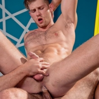 Jacob Peterson, Derek Atlas