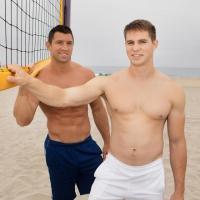 Derick and Shaw, Sean Cody