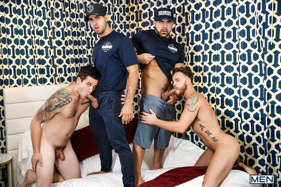 Damien lucas gay porn star xxx - Damien lucas gay porn star orgy diego sans  allen