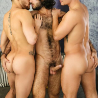Diego Sans, Beaux Banks, Aston Springs