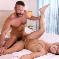 Dirk Caber and Nicoli Cole Runaway 2