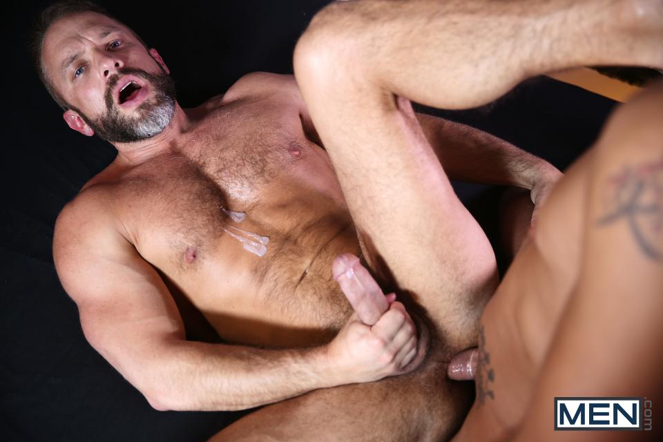 Roman Todd & Dirk Caber I wanna be your daddy
