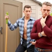 Drake Tyler and Zane Porter Nextdoor Buddies