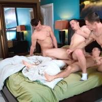 Drake Tyler, Markie More, David Stone A, Damien West