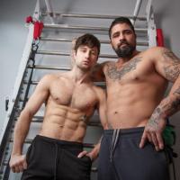 Drew Dixon and Ryan Bones