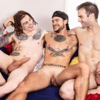 Gabriel Clark, Sunny D, Tommy Tanner