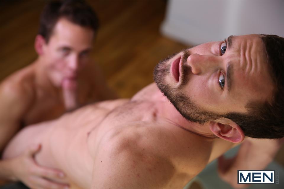 gay en couche tena