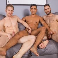 Hector, Deacon, Asher