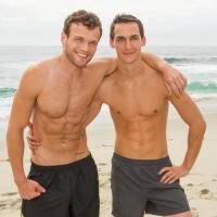 Howard and Sean, Sean Cody