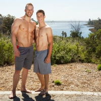Jack and Cole At Sean Cody
