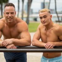Jack and Jayce, Sean Cody