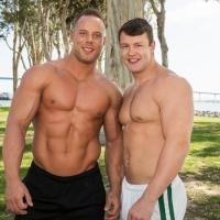 Jack and Samuel, Sean Cody
