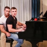 Jake Davis and Alex Mecum