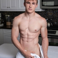 Abele Place Barebacks Jake Davis