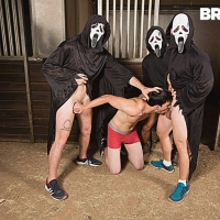 Bromo_CreamForMePart4_1E7A7677James Edwards, Tom Faulk , Vadim Black, Tobias