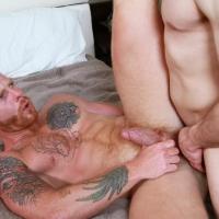 Jason Maddox & Bennett Anthony Not Brothers Yet