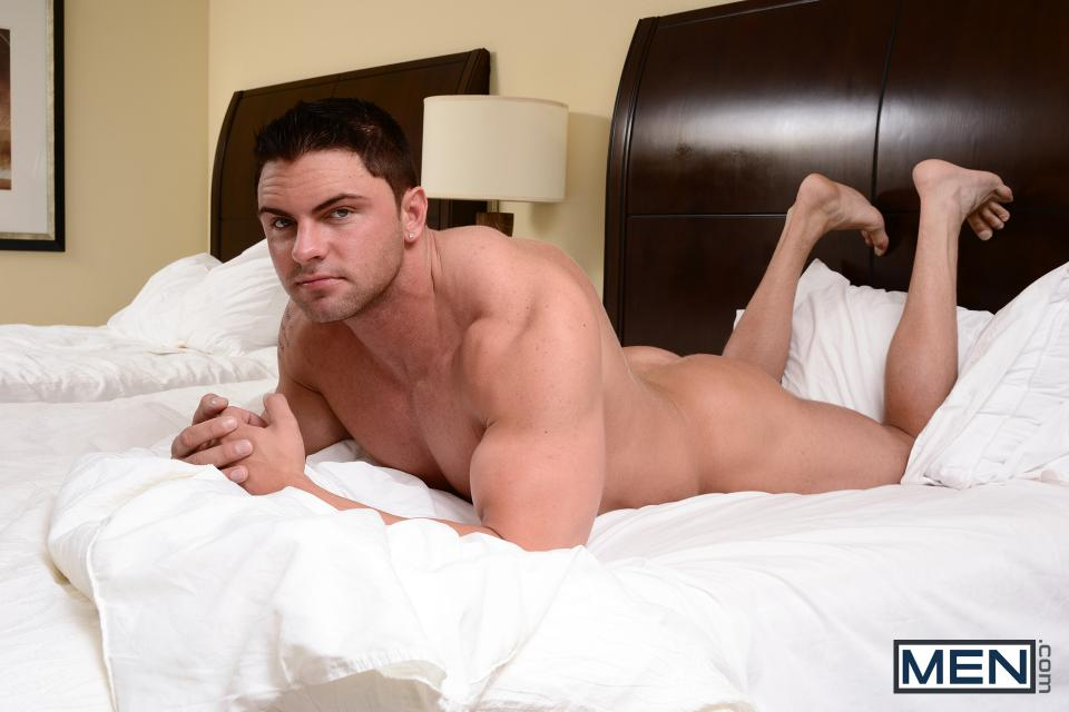 Hot gay scene collin and his stepson 9