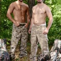 Jason Maddox & Kaden Alexander The Hunt