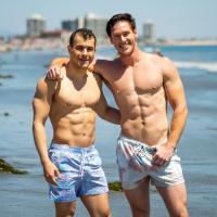 Jax and Ayden, Sean Cody
