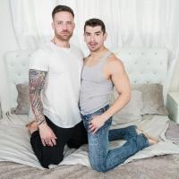Jeremy Spreadums and Jordan Levine