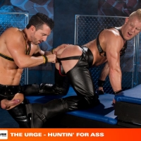 Jimmy Durano and Johnny V Huntin For Ass
