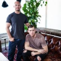 John Magnum and Jacob Peterson
