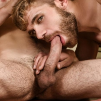 Johnny Rapid and Dalton Briggs