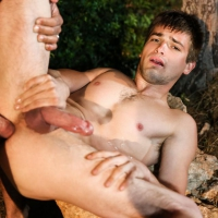 Johnny Rapid, Jimmy Durano, Gabriel Cross, Teddy Torres
