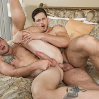 Johnny Riley, Roman Todd
