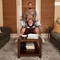 Jordan Levine and Beau Warner