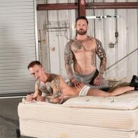 Jordan Levine and Brett Lake