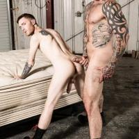 Jordan Levine and Seamus