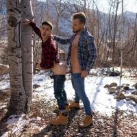 Josh and Cody