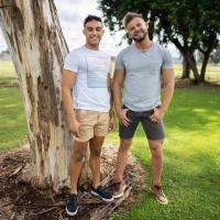 Josh and Shane, Sean Cody