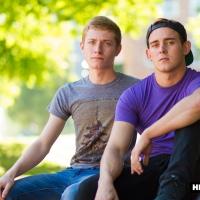 Josh Brady, Garrett Graves, Helix