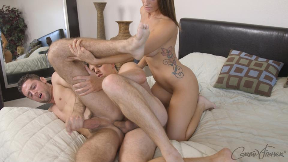 Corbin fisher threesome