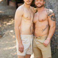 Kurt and Sean, Sean Cody