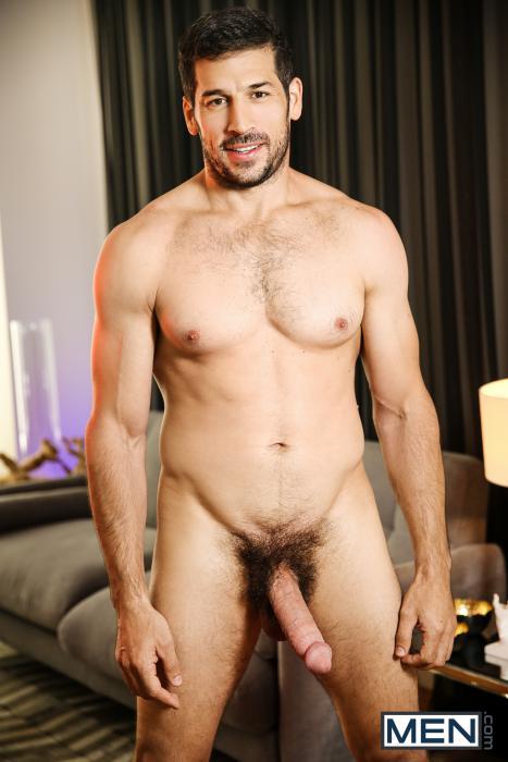 Sexo Gay Leo Giamani